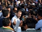 Kiran Uttam Mazumdar slams Rahul Gandhi for 'suit boot ki sarkar' comment