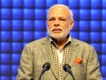 Modi calls for Asian unity for prosperity of Asian nations