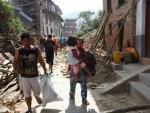 Fresh tremor of low magnitude shakes Nepal