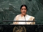 UN: India says Pakistan must eschew terrorism before talks can begin