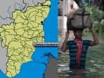 Army, Air Force in rescue and relief operations in Chennai