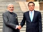India and China sign 24 agreements worth 10 billion dollars