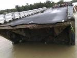 Assam flood : Over 5.76 lakh affects, hits Kaziranga National Park