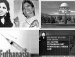 Raped nurse Aruna Shanbaug dies after 42 years in coma