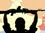 Army Chief of NDFB(S) and his associate nabbed in Assam