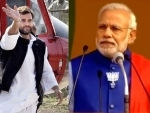 Modi only meets with suit-boot people: Rahul Gandhi in Bihar