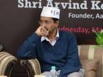 Kejriwal spares VIPs, except himself from Delhi's odd-even formula for cars