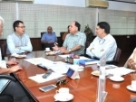 Kiren Rijiju meets Civil Aviation Minister on air safety issues in North-East
