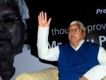 Bihar polls: FIR lodged against Lalu Prasad for casteist remarks
