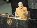 Security Council reforms must for greater credibility : PM Modi tells UN