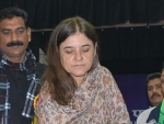 Am happy that all parties supported Juvenile Justice Bill: Maneka Gandhi