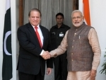 India's arms build up may compel Pakistan to take several counter measures to preserve credible deterrence: Nawaz Sharif tells in US