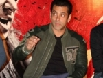 Salman Khan supports FTII students, says Chauhan should resign