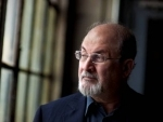 Obama buys Salman Rushdie's latest book, author takes dig again
