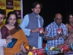 Sunanda Pushkar case: Shashi Tharoor questioned for four hours