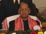 Modi govt paints a rosy picture, Sonowal contradictory views: Tarun Gogoi