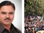 AAP may expel Jitender Singh Tomar?