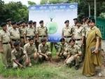 'Golden Jubilee - Green and Happiness' observed by 144 BnBSFatKalyani