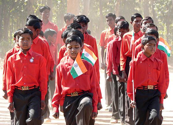 Jharkhand: Strategic Silence