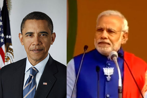 Modi's life reflects determination to succeed : Obama