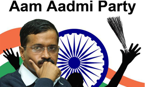 AAP releases Delhi poll manifesto with women safety promise