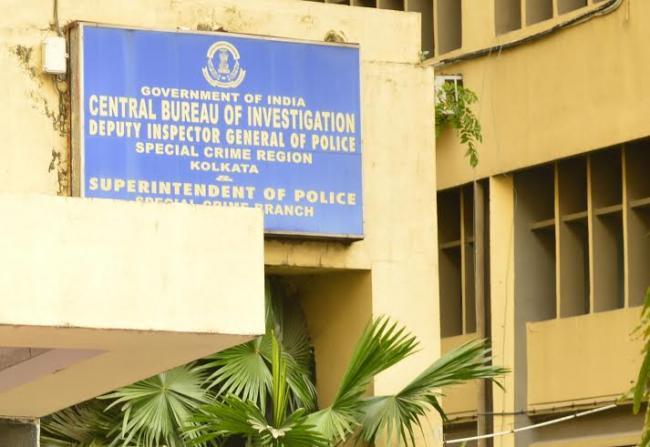 CBI raids Ramel chit fund's offices
