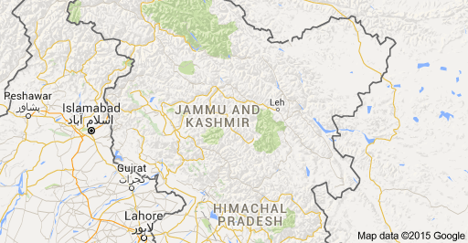 14 killed as bus falls into gorge in Jammu