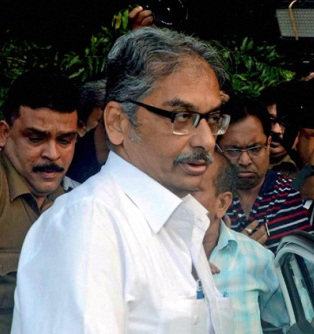 I resigned as mark of protest against anarchism: JU VC