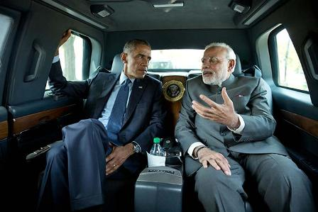 Safe havens for terrorists in Pakistan unacceptable : Obama