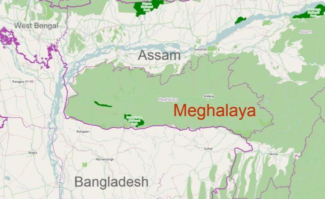 Meghalaya: Prospective Gains