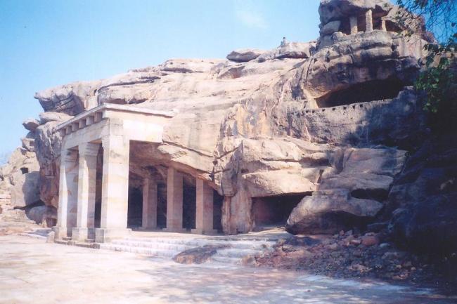 Odisha: Shrinking Battlefront