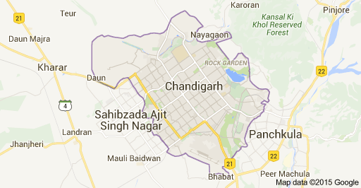 Two-storey building collapses in Chandigarh, six killed