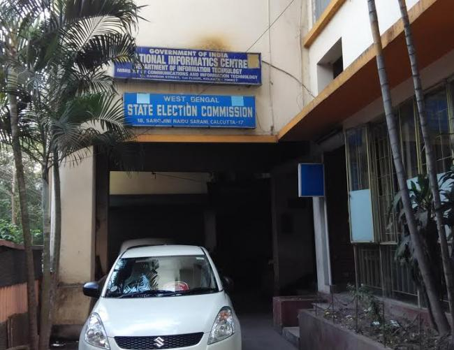 state election commission of india