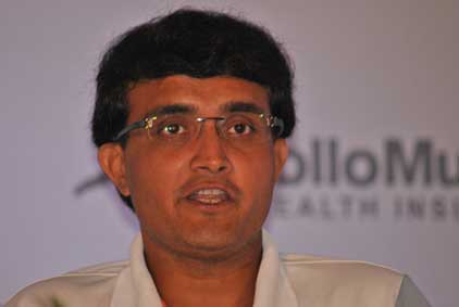 BJP negotiating with former cricketer Sourav Ganguly: Reports