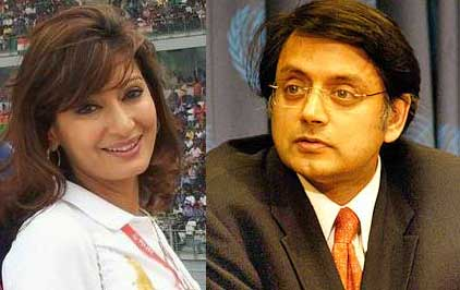 If Swamy knows Sunanda's murderer then he must reveal: Tharoor