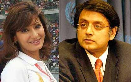 Police questiones Nalini Singh on Sunanda Pushkar