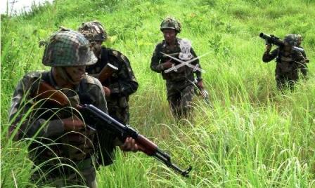 Encounter breaks out in North Kashmir's Sopore