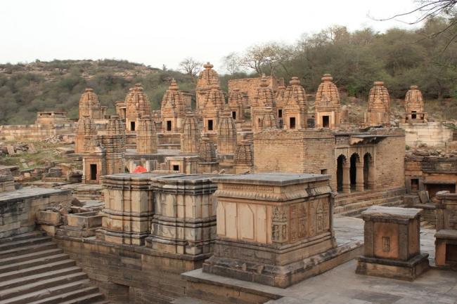 Madhya Pradesh: Disturbing Portents