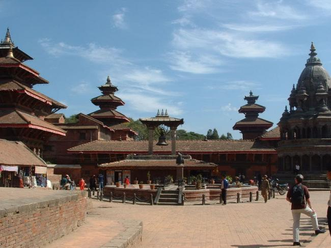 Nepal: Troubled Peace