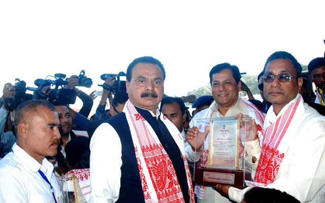 Rich tributes paid to 855 martyrs of Assam Agitation