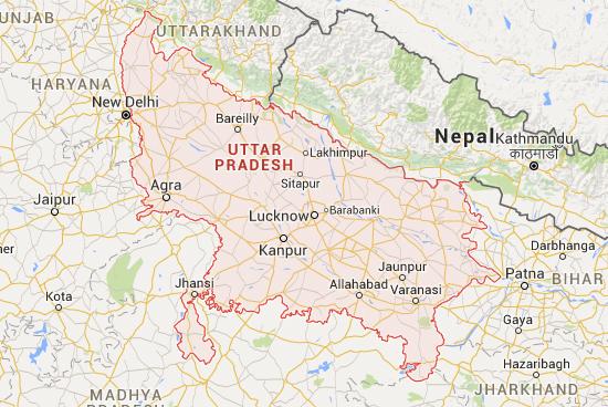 Gunmen fire 100 rounds from AK47, Uttar Pradesh BJP leader critical