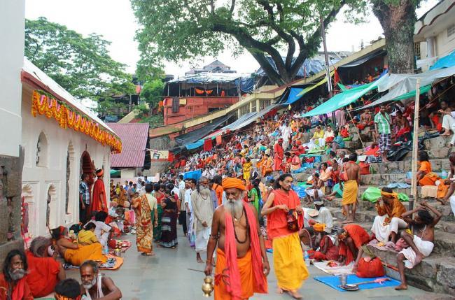 Assam: Troubles in Tinsukia