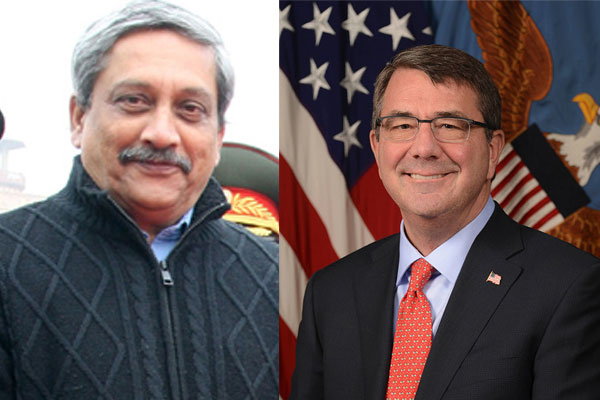 India-US sign deal to share military assets and bases