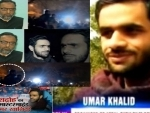 Anti-India chanter Umar Khalid can surrender if situation is conducive, says father