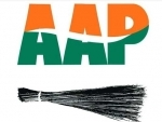 After being sacked from cabinet, Sandeep Kumar, suspended from AAP