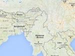 Prime Minister Modi mourns loss of lives in Arunachal Pradesh landslide