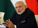 PM Modi pays tributes to martyrs on Vijay Diwas