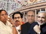 Demonetisation: Mamata blasts Modi govt after leading march to President