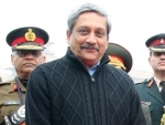 Manohar Parrikar on AAP : Looters of Delhi trying to loot Goa