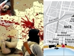 Politicos, celebrities condemn France terror attack, mourn the deaths